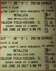 Concerts 2 Tickets