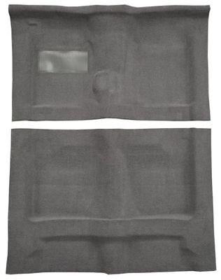 Carpet Kit For 1961-1964 Pontiac Catalina 2 Door Hardtop 4 Speed