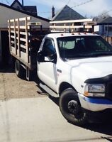 Huge truck small prices 955-5639