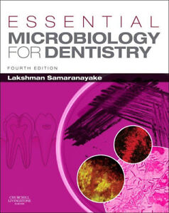 Essential Microbiology for Dentistry Edition 4