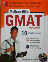 McGraw-Hill's GMAT neuf - Edition 2014