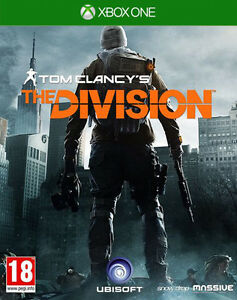 The Division for Xbox One - Trade (see post for list) or $35