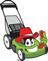 Commercial Mowing / Lawn mowing /