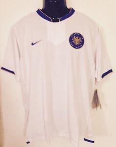 Hertha-BSC-Berlin-Camiseta-2-Jersey-S-L-XL-XXL-NUEVO-NIKE-hombres-Hombre-Fan