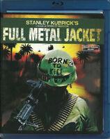 Full Metal Jacket (Bluray)