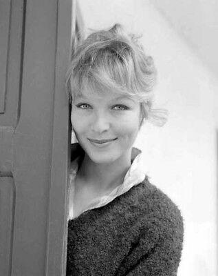 Marina Vlady UNSIGNED photograph - M2659 - French actress - NEW IMAGE!!!