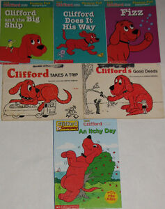6 x Cliffords Books London Ontario image 1