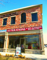 Business For Sale in Booming Binbrook