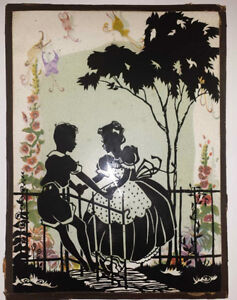 Vintage Silhouettes for Sale Windsor Region Ontario image 4