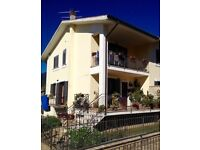 House For Sale in Italy, Campania Region