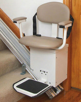 Harmar SL350AC Indoor Stairlift, Stair Lift, Chair Lift