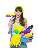 Residential Cleaning Staff Needed