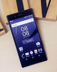 Sony Xperia Z5 Black 32G UNLOCKED with everything Calamvale Brisbane South West Preview