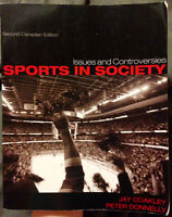 Issues and Controversies Sports in Society