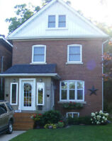 Newly Renovated Home In Sought After Area Of Owen Sound