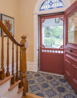 Accessible Stately Home in St Marys