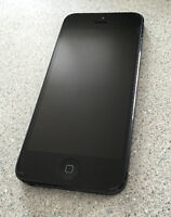 IPHONE 5 - 16GIG - MINT CONDITION