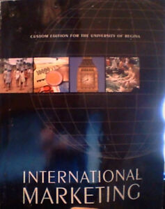 University Textbooks - Business Regina Regina Area image 1
