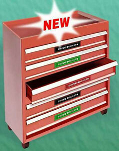 TOOL BOX DRAWER LABELS & WRENCH & SOCKET LABELS Belleville Belleville Area image 2