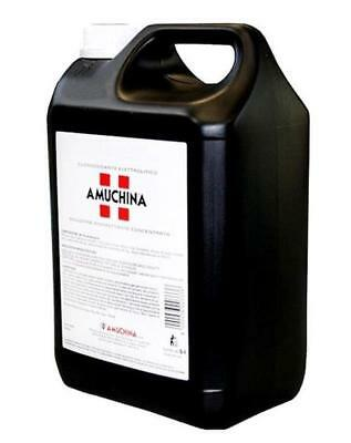 AMUCHIN A PROFESSIONALE LT. 5 concentrato 100%
