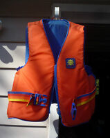 Two life jackets - $10 each - price reduced