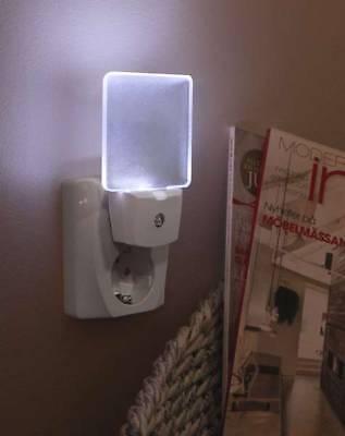 Nacht Licht Top (LED Nachtlicht Sensor Lichtsensor Orientierungslicht *Top-Artikel*)