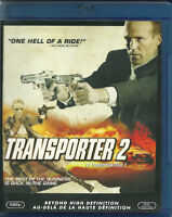 The Transporter 2 (Blu-ray)