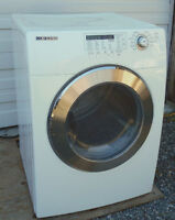 Samsung Dryer - Very Good Condition - Front Loader