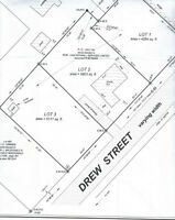 Building Lot in Glace Bay