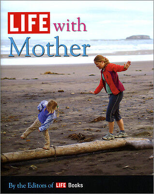 Life with Mother by the Editors of Life Books (Book) **New**