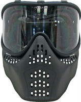 TACTICAL FACE MASK SYSTEMS FOR PAINTBALL OR AIRSOFT - Brand New!