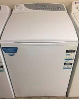 Fisher&Paykel 7.5kg washing machine/ 3 Months warranty Y041