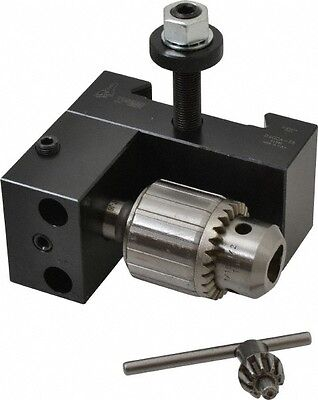 Dorian Tool Series Ca Number 35 Dovetail Drill Chuck Tool Post Holder 4.673...