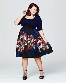 3 x Scarlett and Jo Dresses sizes 20, 22 and 24