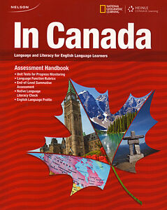 LANGUAGE AND LITERACY FOR ENGLISH LANGUAGE LEARNERS Grades 3-8