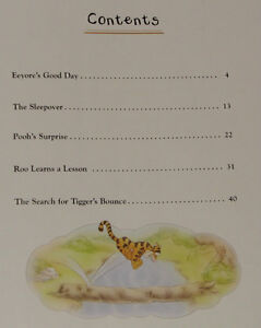 Winnie the Pooh 5 Minute Stories Hard Cover Book London Ontario image 2