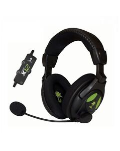 Turtlebeach X12 Ear Force X12 Amplified Stereo Gaming Headset