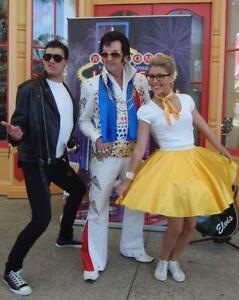 ELVIS IMPERSONATORS BRISBANE******6244 Brisbane City Brisbane North West Preview