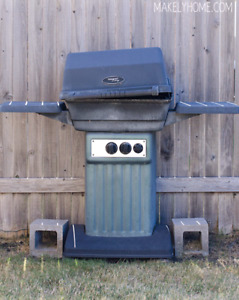 FREE OLD BBQ (barbecue) PICKUP MAPLE WOODBRIDGE AREA