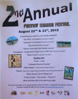 2nd Annual Pineview Community Summer Festival