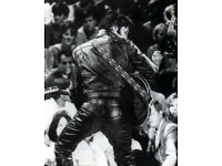 Elvis Presley UNSIGNED photograph L2273-68 Come Back Special NEW IMAGE!!!
