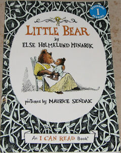 Little Bear - An I Can Read Book - Level 1 London Ontario image 1