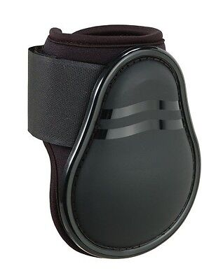 Performers First Choice black medium ankle boots horse tack equine