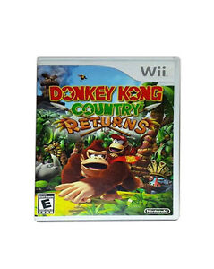 Your Guide to Donkey Kong Video Games