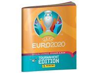 EURO 2020 PANINI STICKER SWAPS (LAST ONE NEEDED)