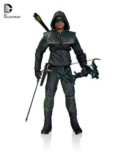 CW Arrow TV Action Figure available in store!