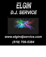 PROFESSIONAL D.J. & LIVE ENTERTAINMENT
