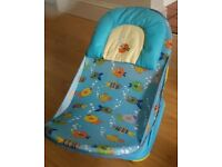 Summer Infant baby Bath Support