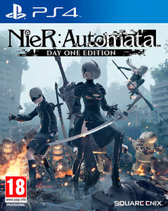 Looking to buy Nier Automata