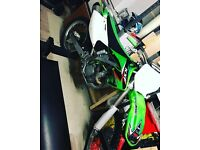 Kxf250 mint . Not yzf250 ktm or rm